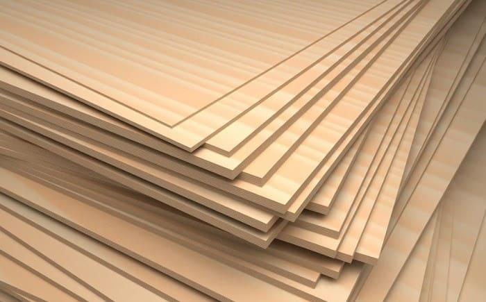 Bề mặt gỗ rất nhẵn và đẹp