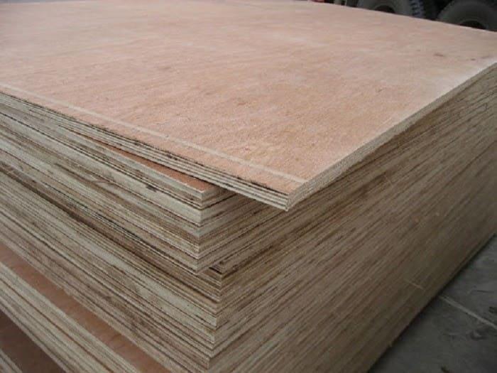Ván gỗ ép công nghiệp có thực sự tốt