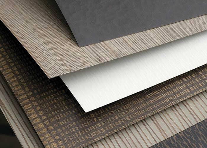 Ván gỗ công nghiệp sử dụng bề mặt Laminate có tốt không