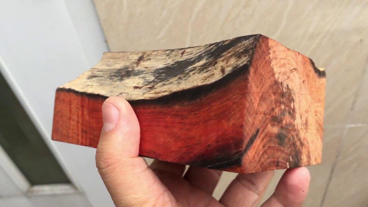 Cách nhận biết gỗ Trắc