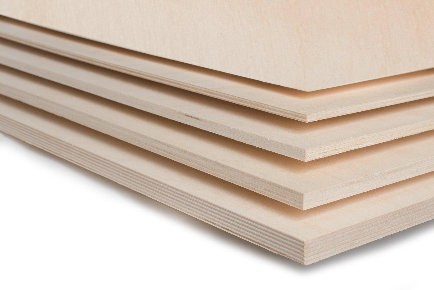 Đặc điểm về gỗ dán