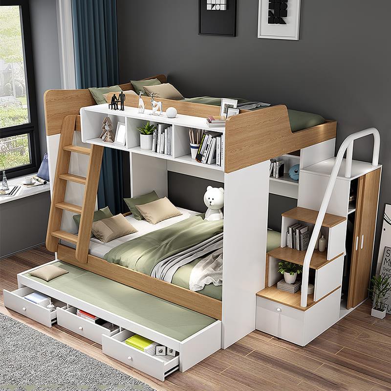 Đồ gỗ nội thất gia đình trong phòng trẻ nhỏ