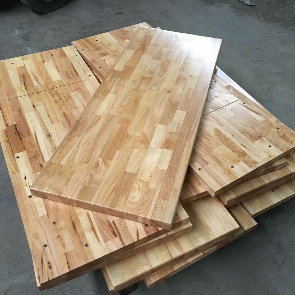 Đặc điểm của gỗ cao su