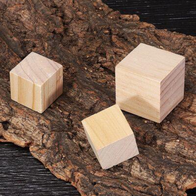 Gỗ cao su và gỗ thông