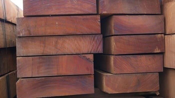 Gỗ hương lào là gỗ gì