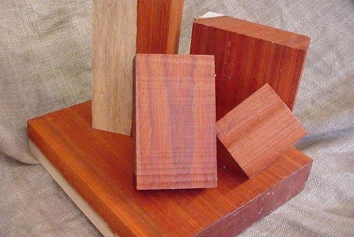 Những quan niệm sai lầm về gỗ từ cây Lim