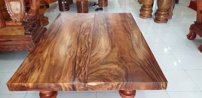 Đặc điểm của gỗ me tây