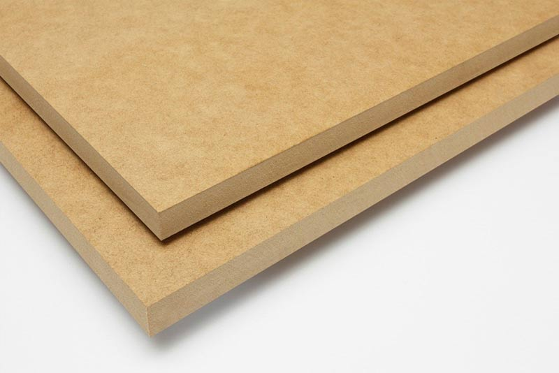 Ván MDF(Medium density fiberboard)