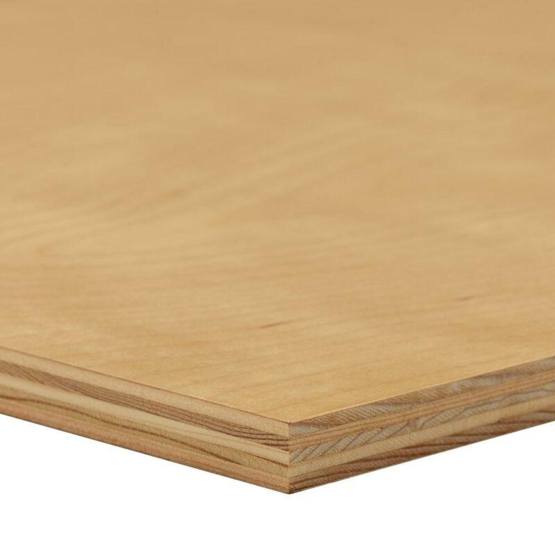 Quy trình sản xuất gỗ dán