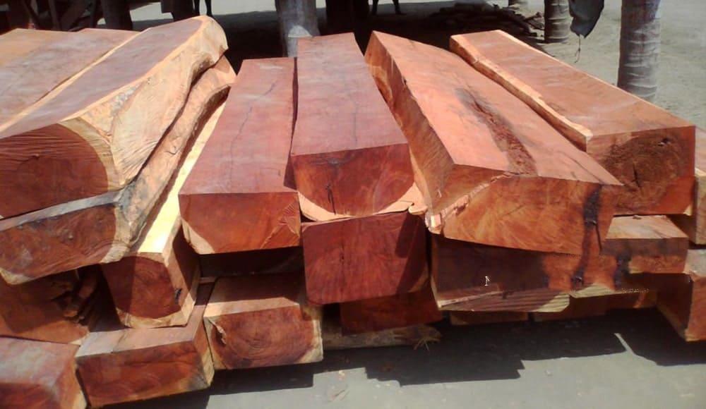 So sánh gỗ hương lào và hương nam phi