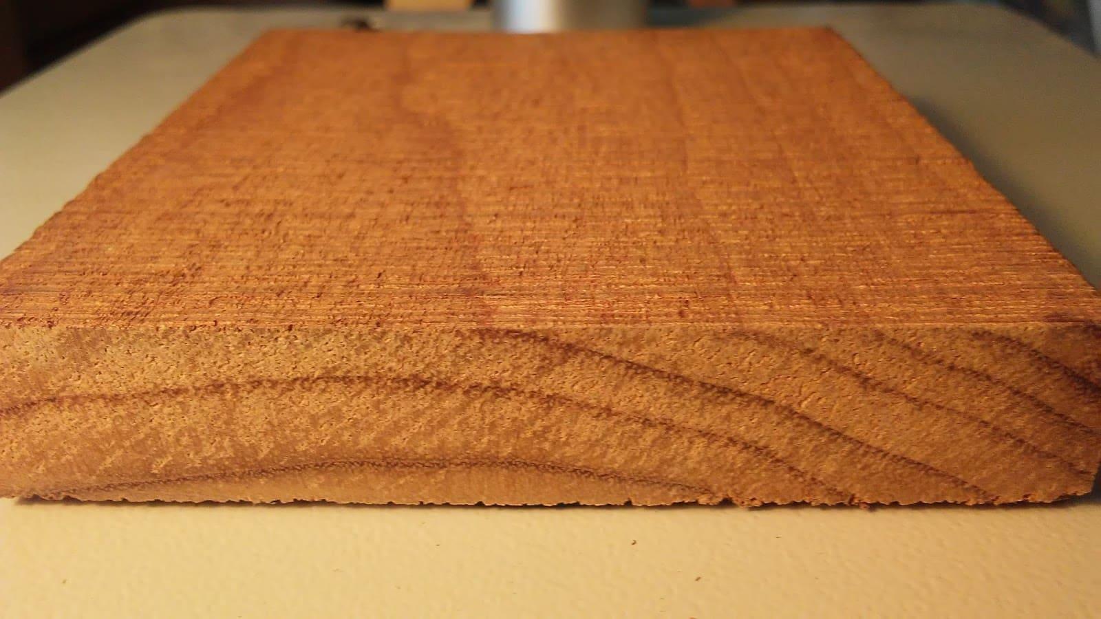 Ưu nhược điểm của gỗ lát