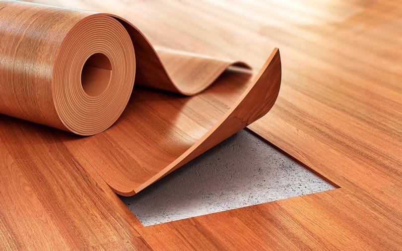 Ván gỗ laminate