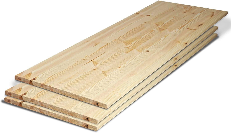 Ván gỗ thông ghép