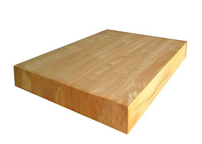 (Hình 1: Ưu và nhược điểm của gỗ cao su)