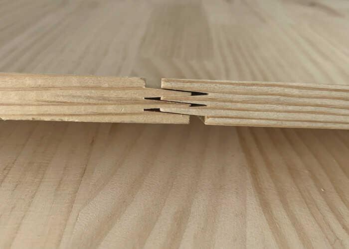 Phân loại gỗ ghép thông thanh