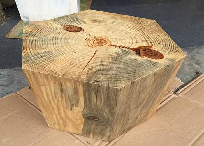 Ưu điểm và nhược điểm của gỗ tự nhiên