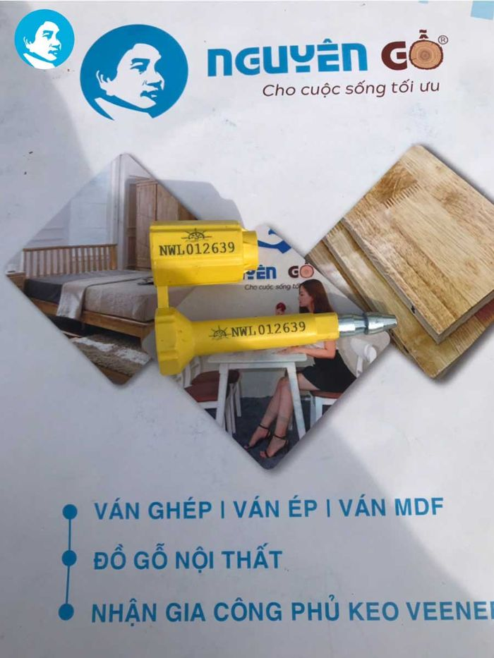 Nơi cung cấp gỗ HDF, MDF giá rẻ