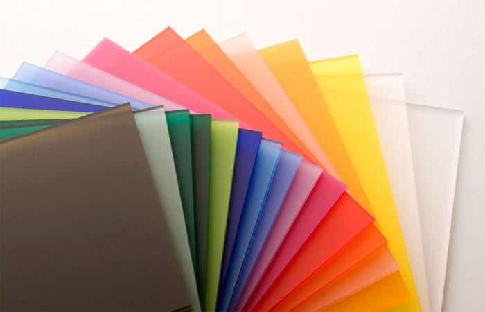 Gỗ acrylic - vật liệu được nhiều người yêu thích