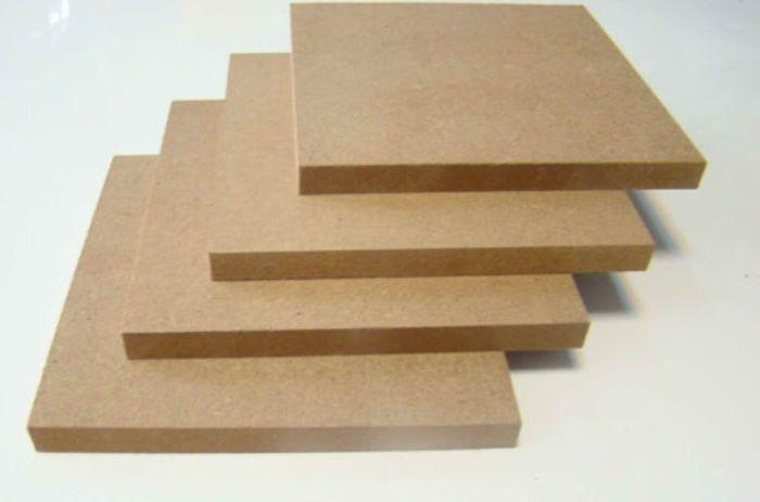 Hình ảnh gỗ HDF