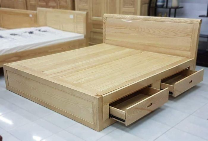 Ứng dụng của gỗ sồi trong cuộc sống