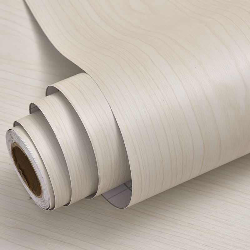 Cấu tạo của giấy dán gỗ chống nước
