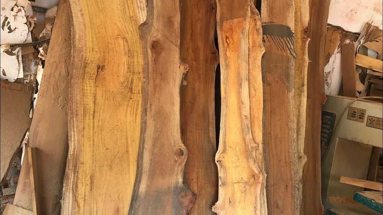 Đặc điểm của gỗ mít