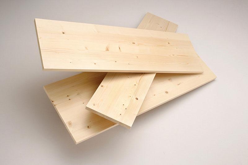 Đặc điểm của gỗ thông ghép tấm