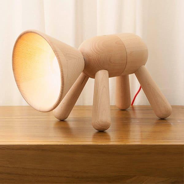 Đồ thủ công mỹ nghệ gỗ beech
