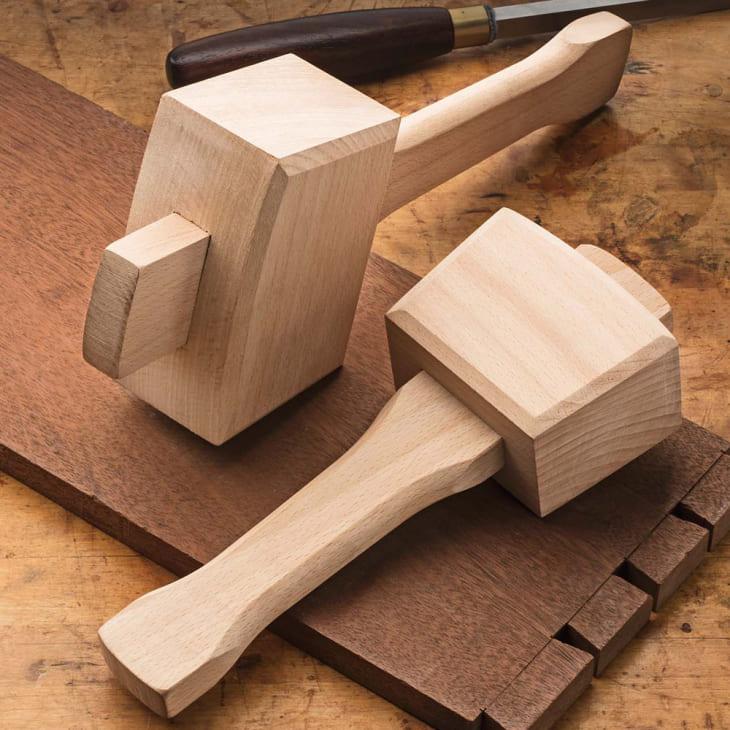 Dụng cụ nhà bếp bằng gỗ beech
