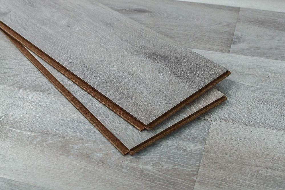 Gỗ HDF(High-Density-Fiberboard)