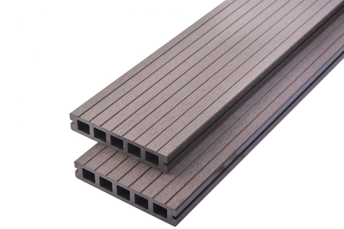 Đồ bền của composite không thua gỗ tự nhiên