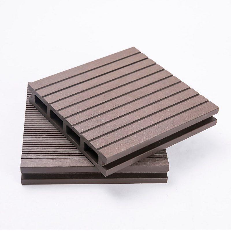 Có nhiều sản phẩm gỗ nhựa để bạn lựa chọn