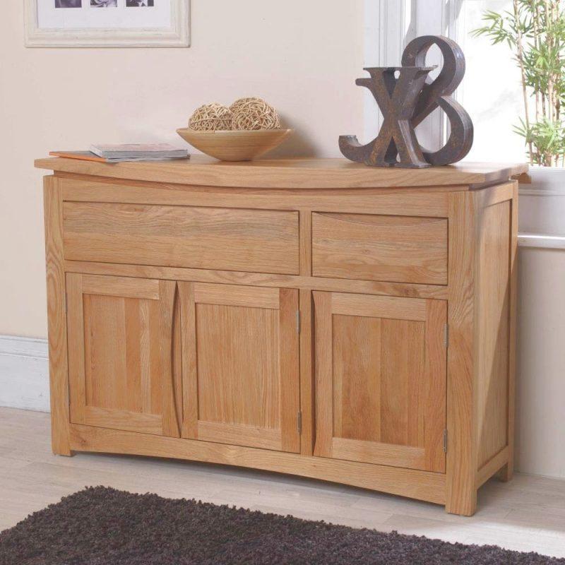 Tủ đựng vật dụng cá nhân gỗ sồi