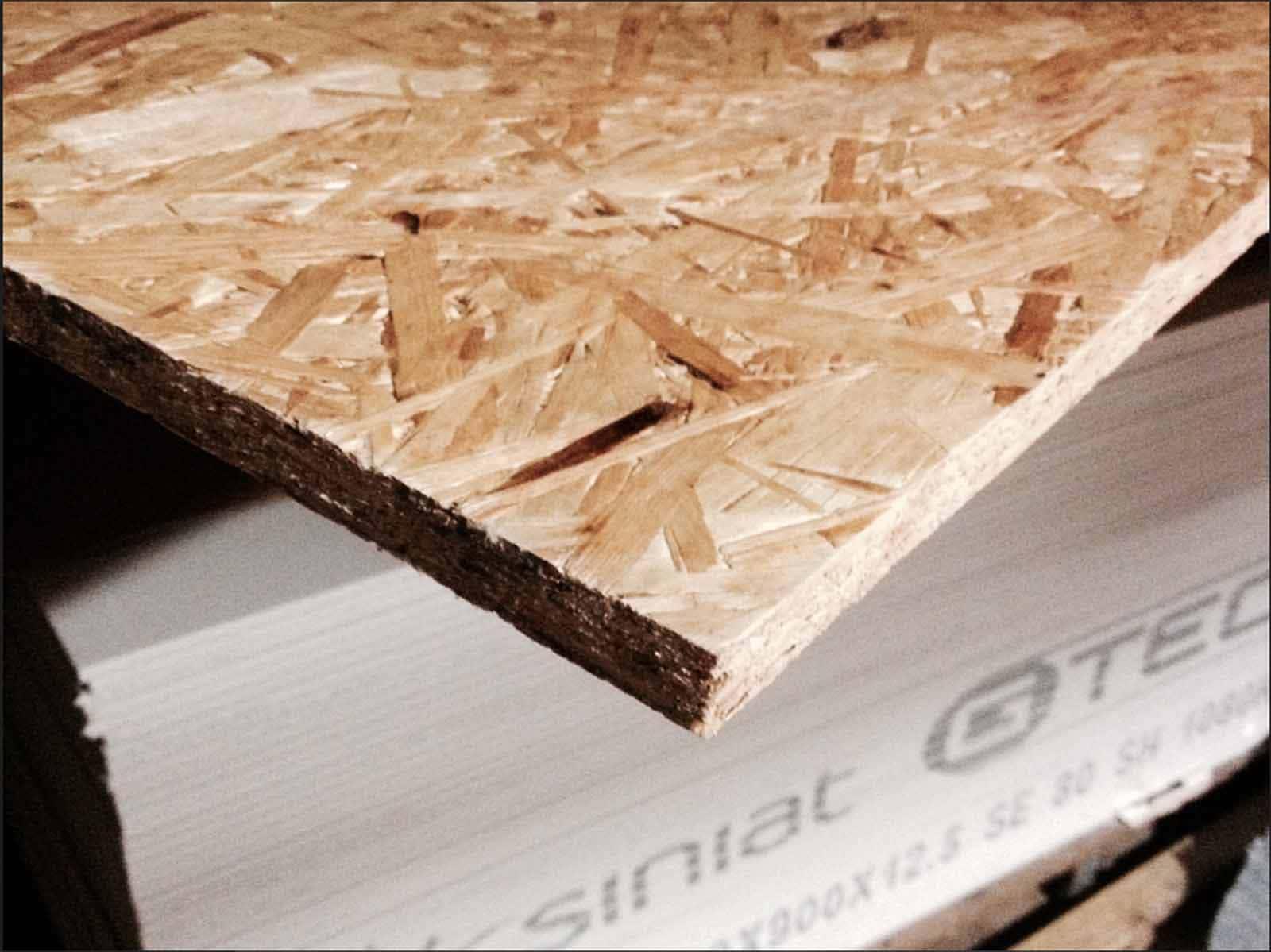 Ưu và nhược điểm của gỗ Osb