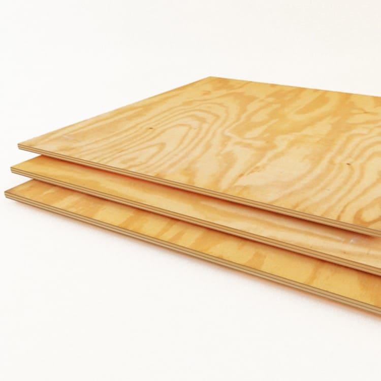 Ván ghép gỗ thông