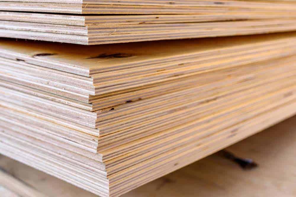 Ván ép(ghép) plywood